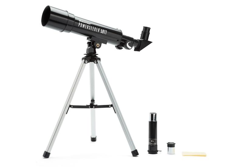 Celestron powerseeker ttaz teleskop